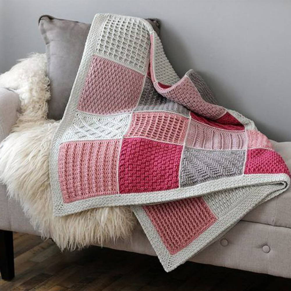 Elle Wool - Habby And Lace
