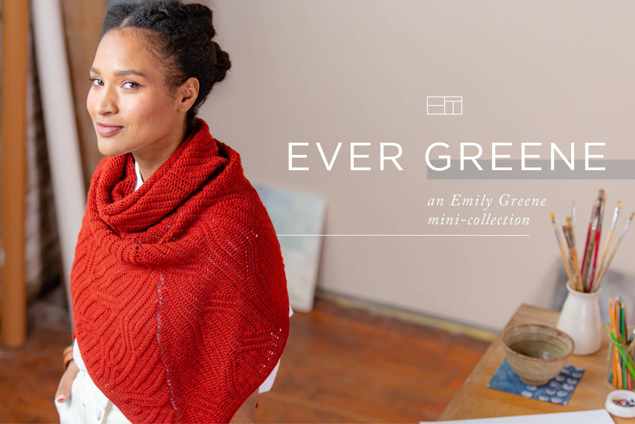 Ever Greene: An Emily Greene Mini Collection
