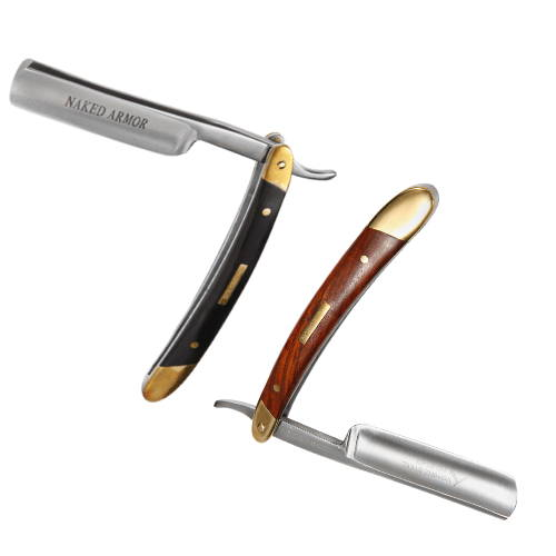 What is a Straight Razor?
