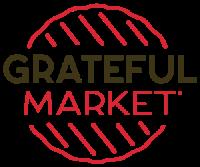 Grateful Market Logo
