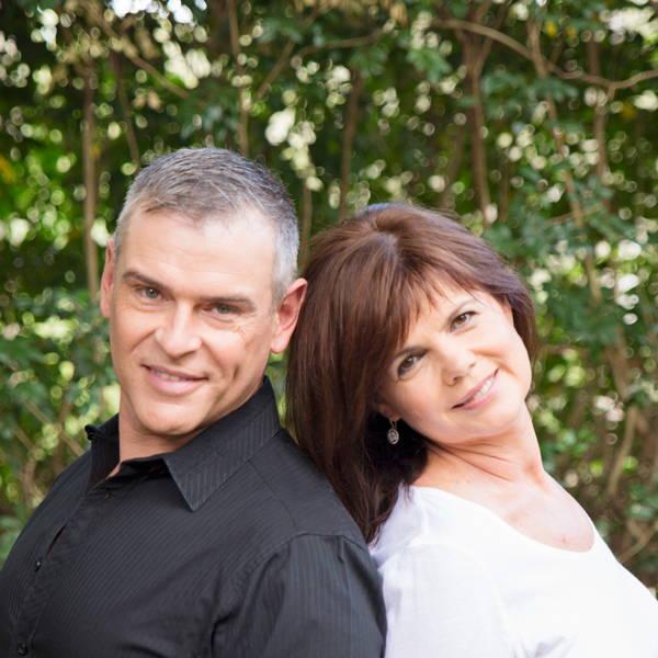 Paul & Gillian