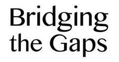 Logo Bridging the Gap