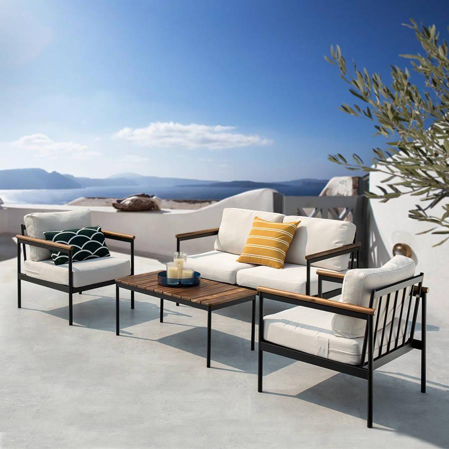Zinus Outdoor Patio Furniture Clearance   70% off Sale