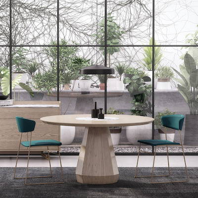Huppe Dining Room Furniture