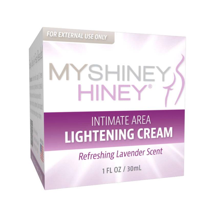 My Shiney Hiney Intimate Area Lightening Cream