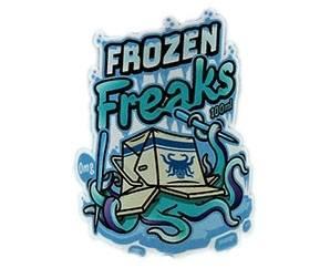 Frozen Freaks Collection