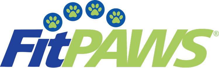 FitPAWS Logo