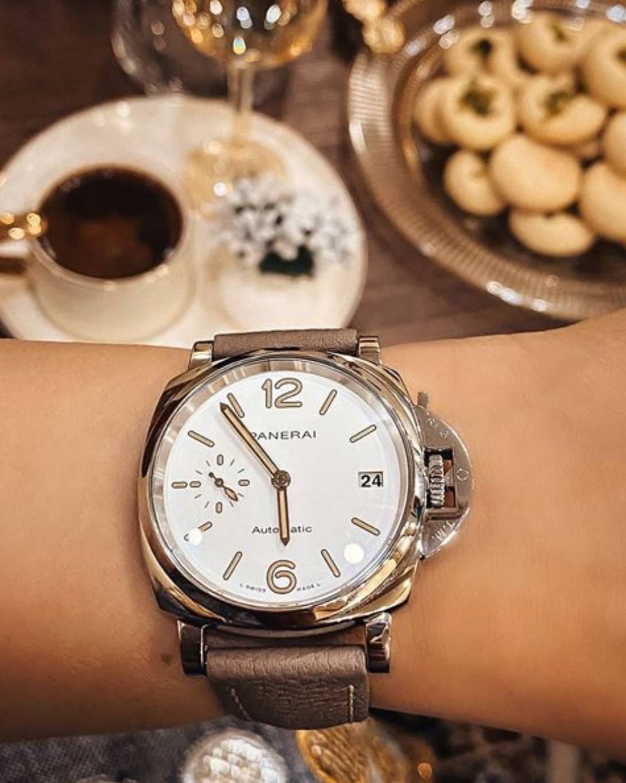 Panerai Timepiece