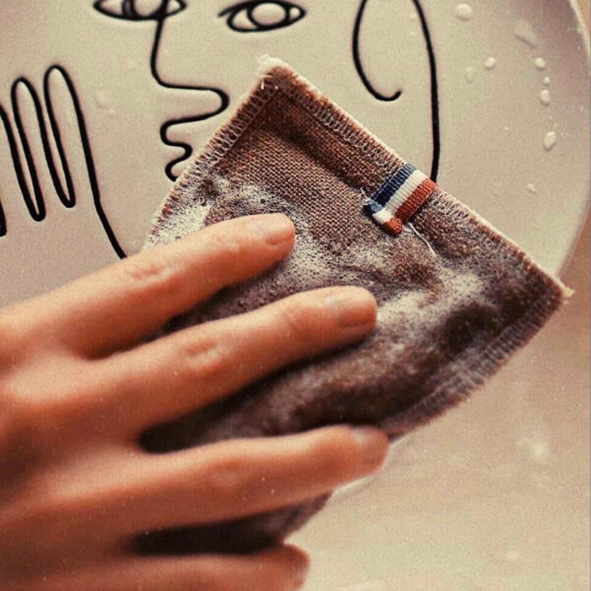 eponge ecologique lavable fabriquee en france trust society