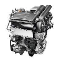 VW Mk7.5 Golf 1.4T