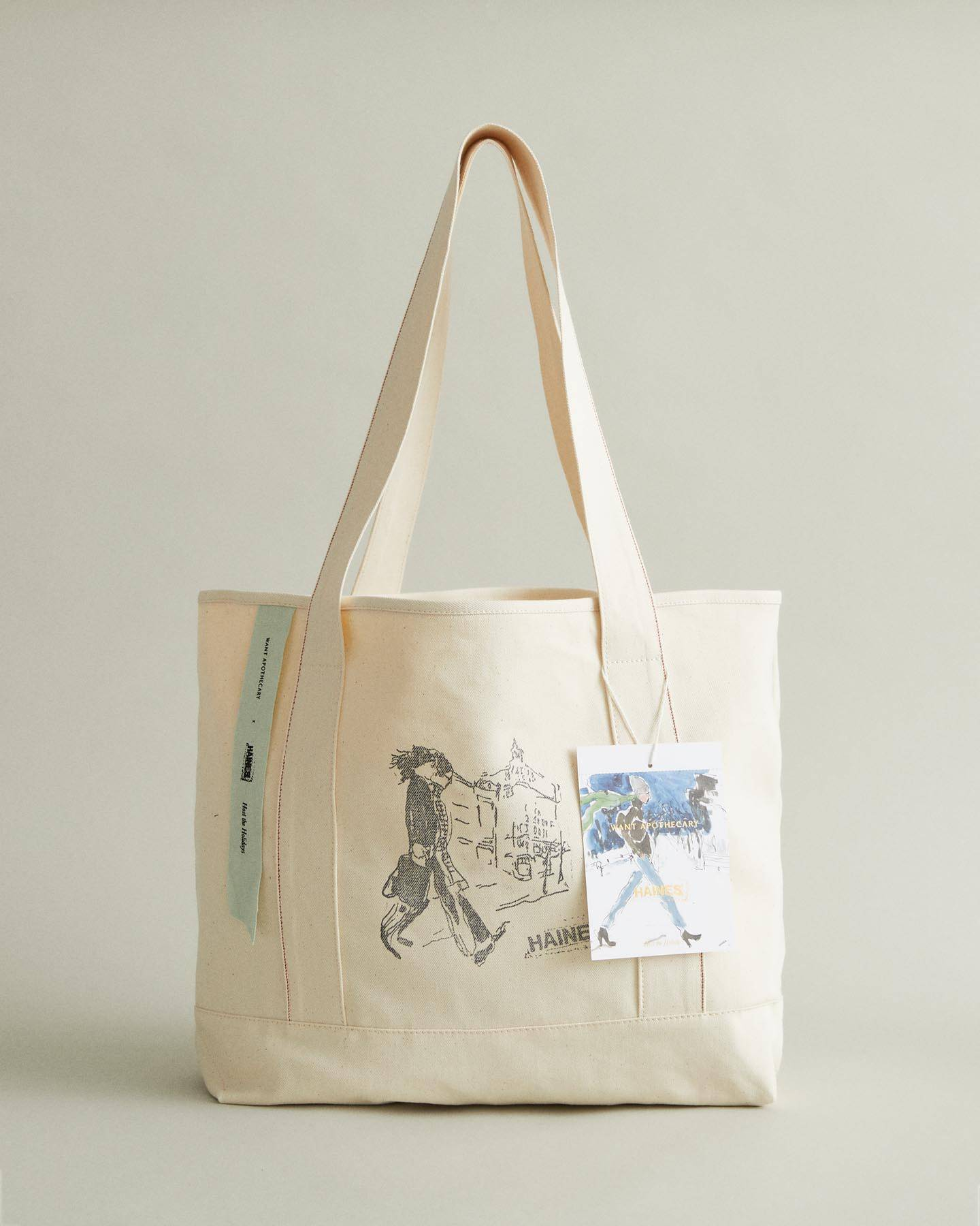 https://int.wantapothecary.com/products/richard-haines-shopper-tote