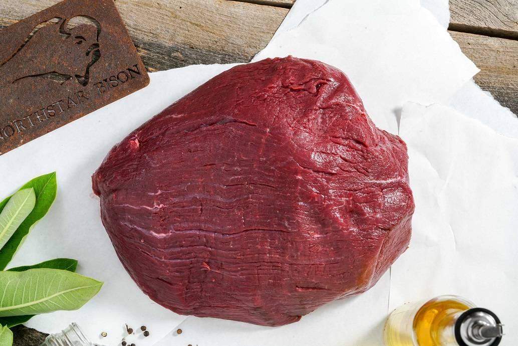 Low Histamine Meat Roast Steak