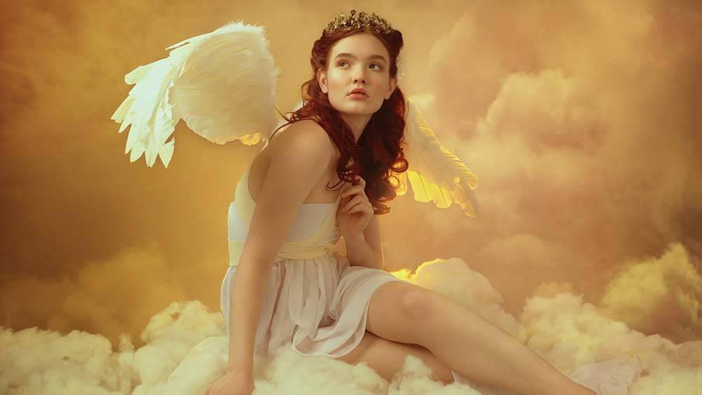 Angel composite