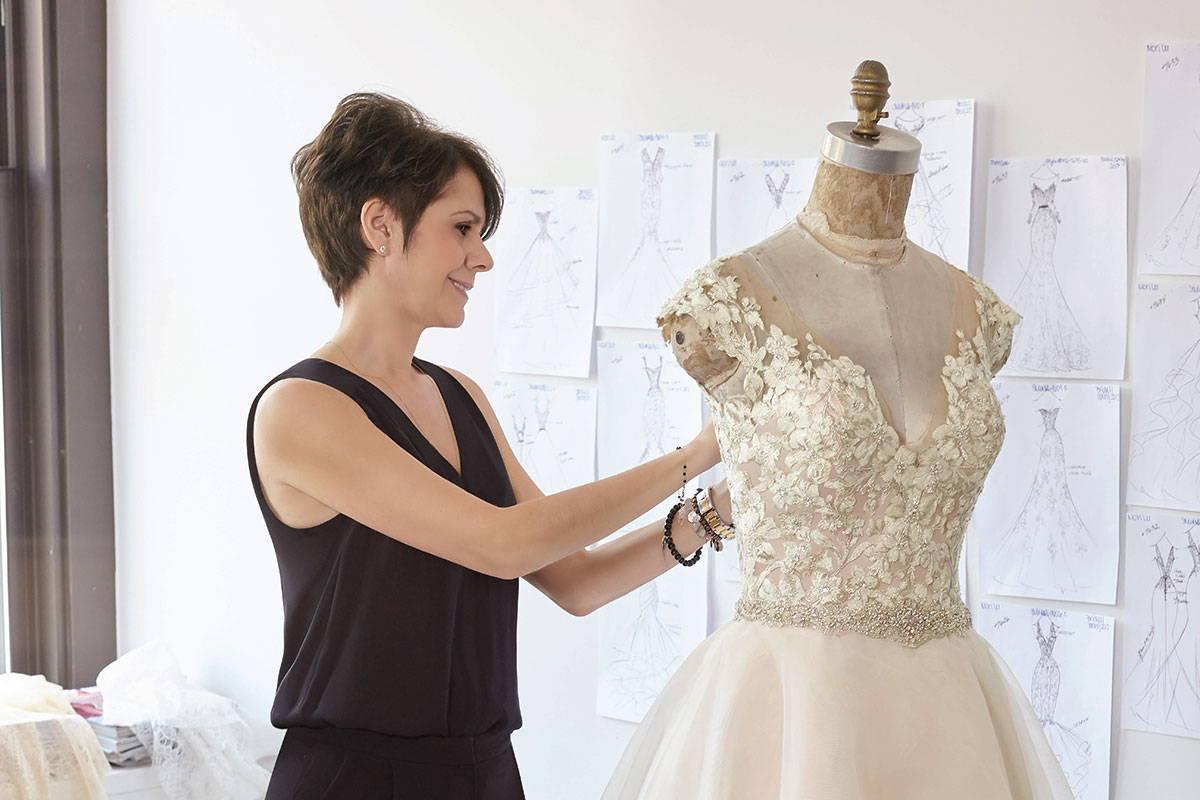 Madeline Gardner Designing