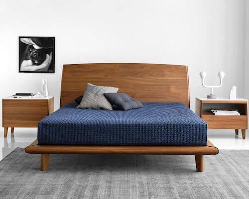 Calligaris Dixie Bed