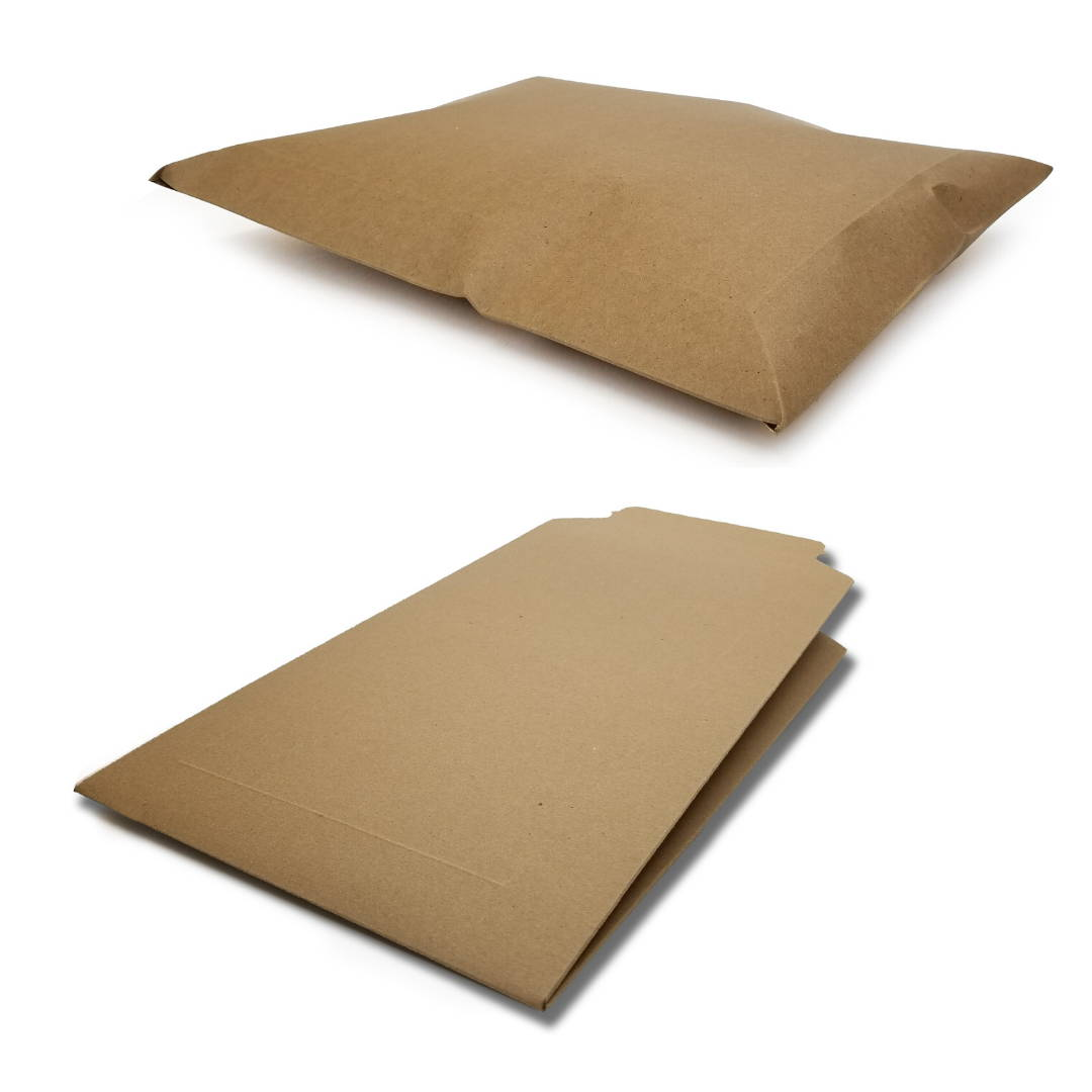 Compostable Mailer for Bags