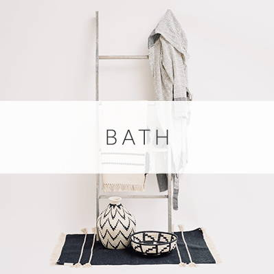 Our Bath Collection