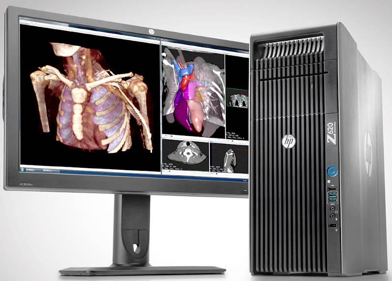 HP Z620 Z-Series Workstation | TekBoost