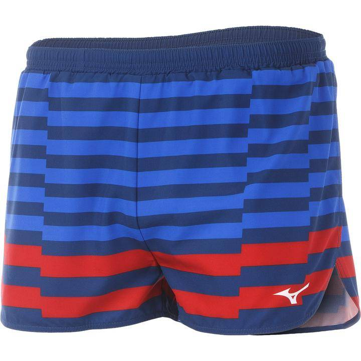 Mizuno Patriot Pack Race Shorts Men's