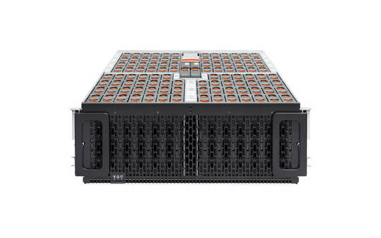 Western Digital Storage Platforms