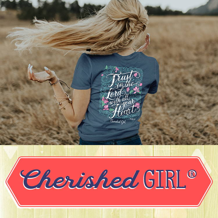Cherished Girl Apparel