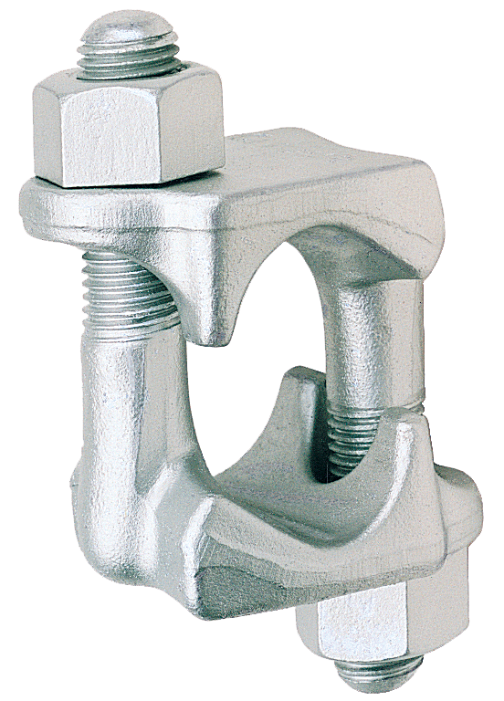 Crosby® G-429  Fist Grip Wire Rope Clips
