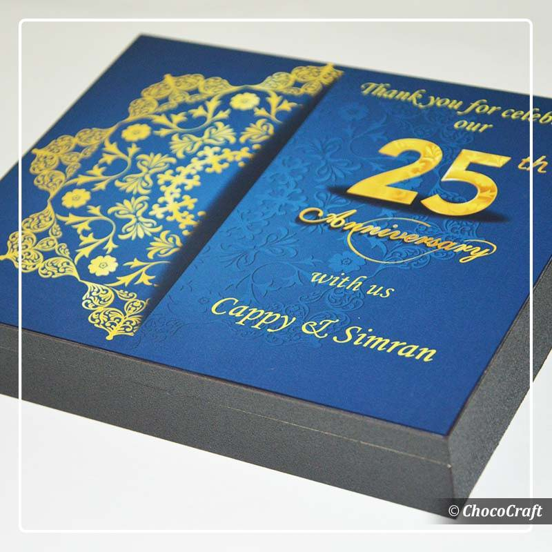 Return Gifts For Wedding Anniversary: Wedding Anniversary Return Gift Wording