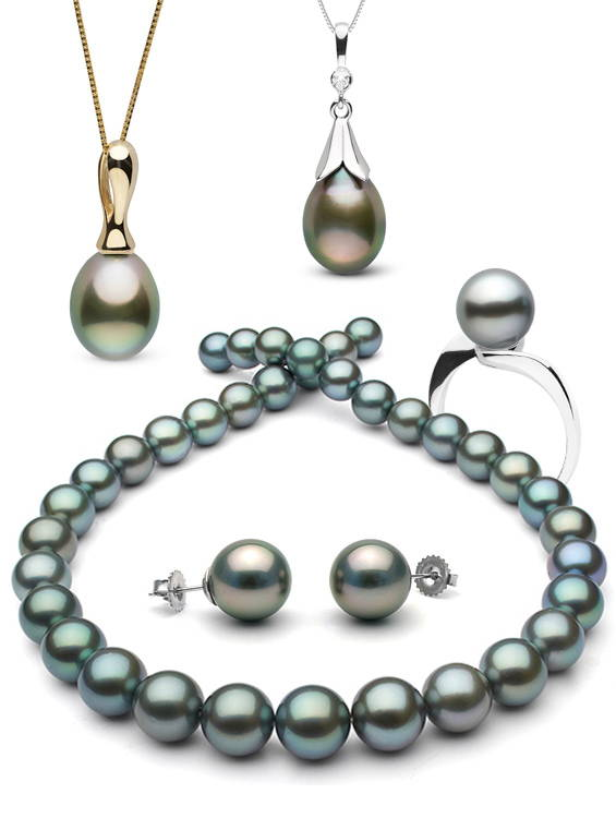Tahitian Pearl Jewelry Price Guide