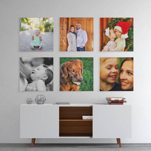 16x16 Custom Canvas