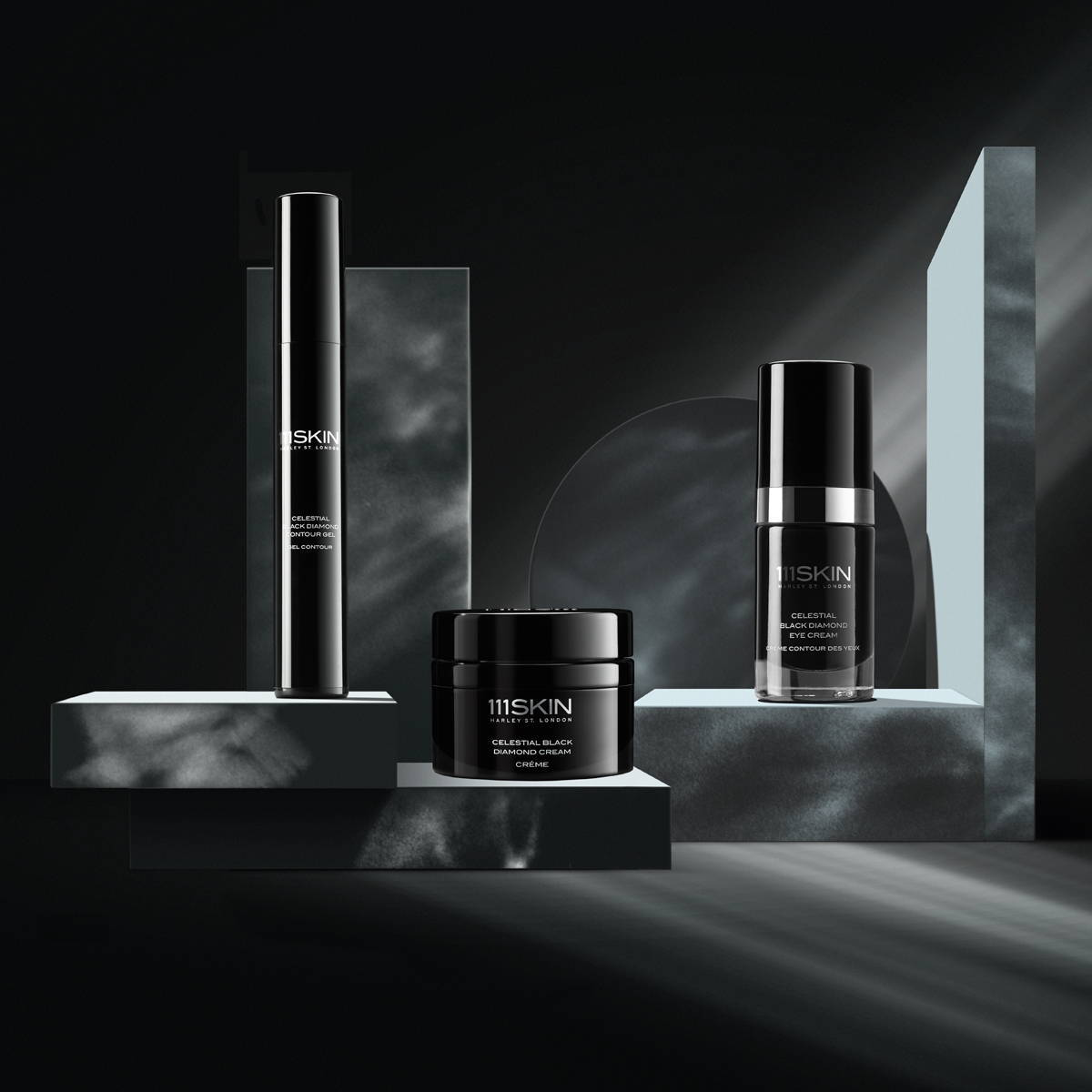 Discover Intensive Collection