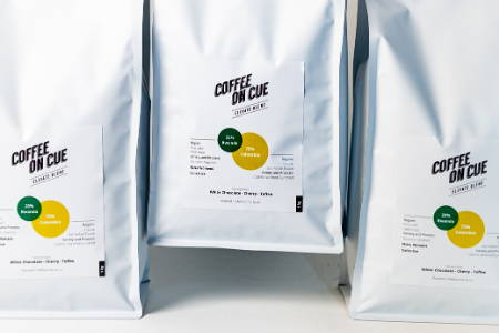 Affordable specialty coffee