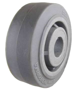 Thermoplastic Rubber (TPR) Caster Wheels