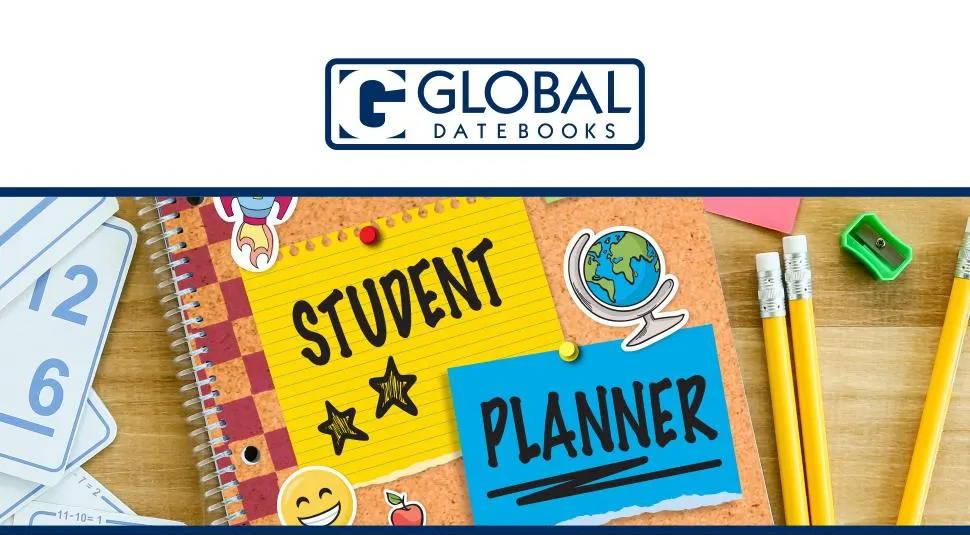 Global Datebooks Student Planners