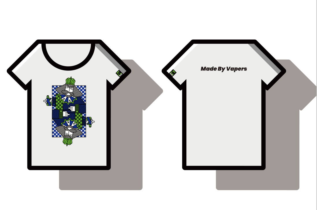 wotofo vape tshirts