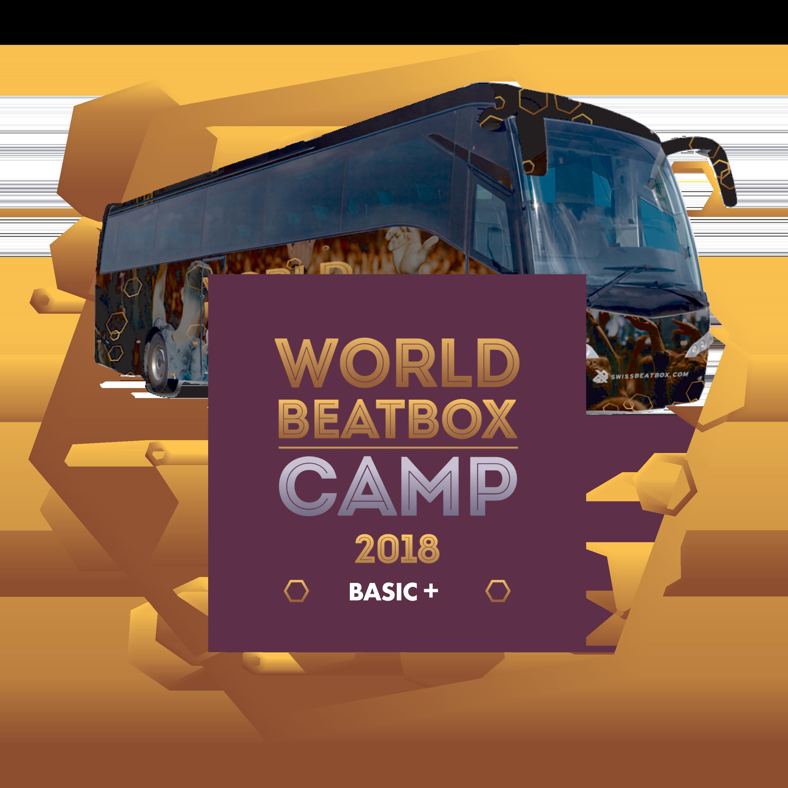 Worldbeatboxcamp Wbc World Beatbox Camp Dharni Reepsone Krakow