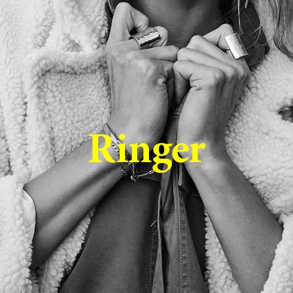 Black Friday ringer