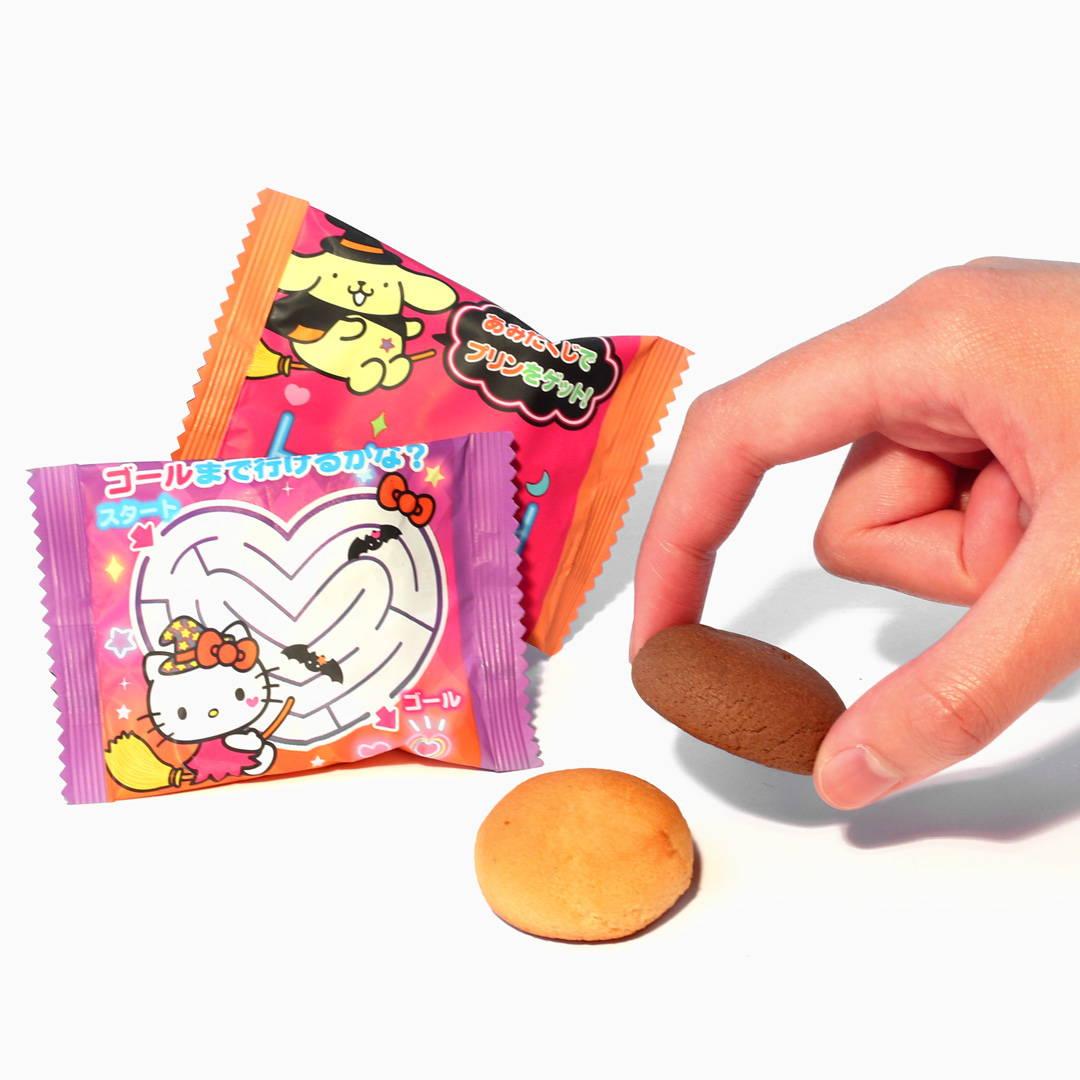 Sanrio Characters: Halloween Cookies Assort