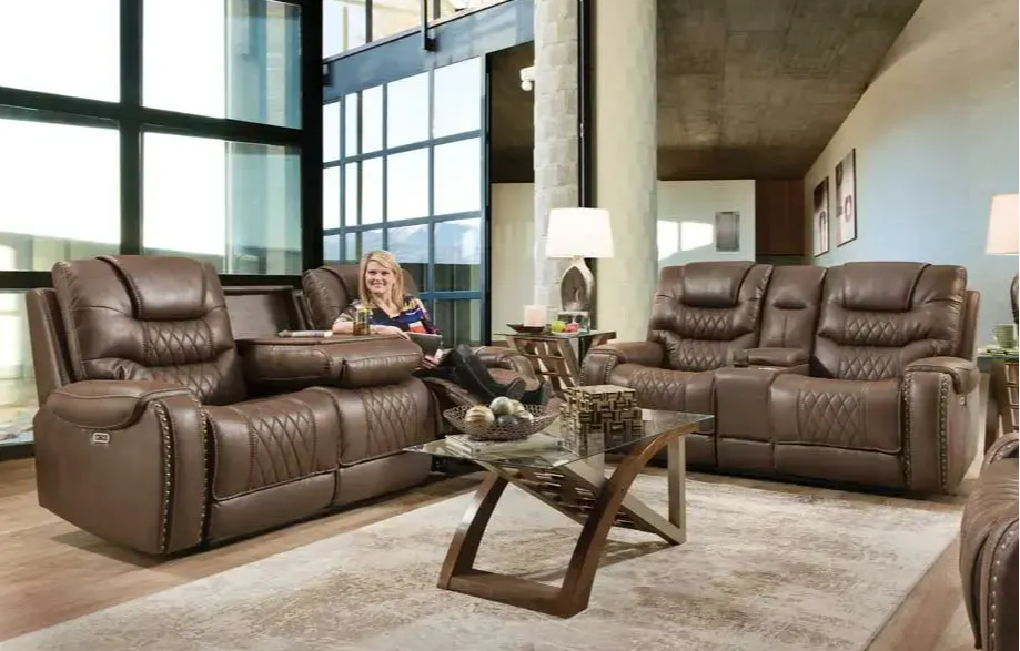 Comparing Sofas & Loveseats: Which Is Right For Me?