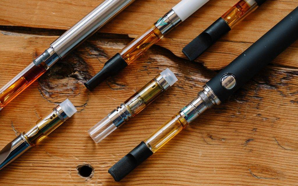 THC, CBD, and Nicotine vapes will all face the same bans.