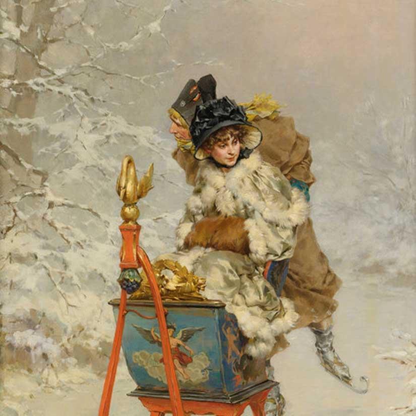Frederik Hendrik Kaemmerer Art