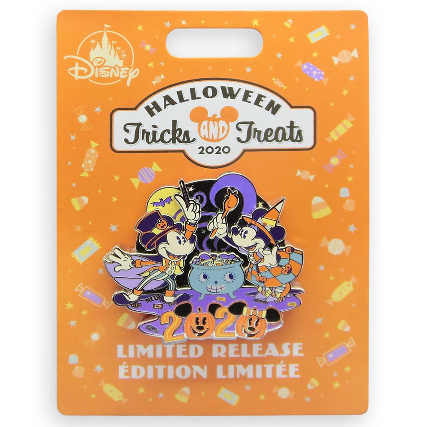 Disney S Spooky Collection Of 2020 Halloween Merchandise Has Arrived O The Lost Bros,Certificate Appreciation Certificate Template Blank Certificate Design Background Hd