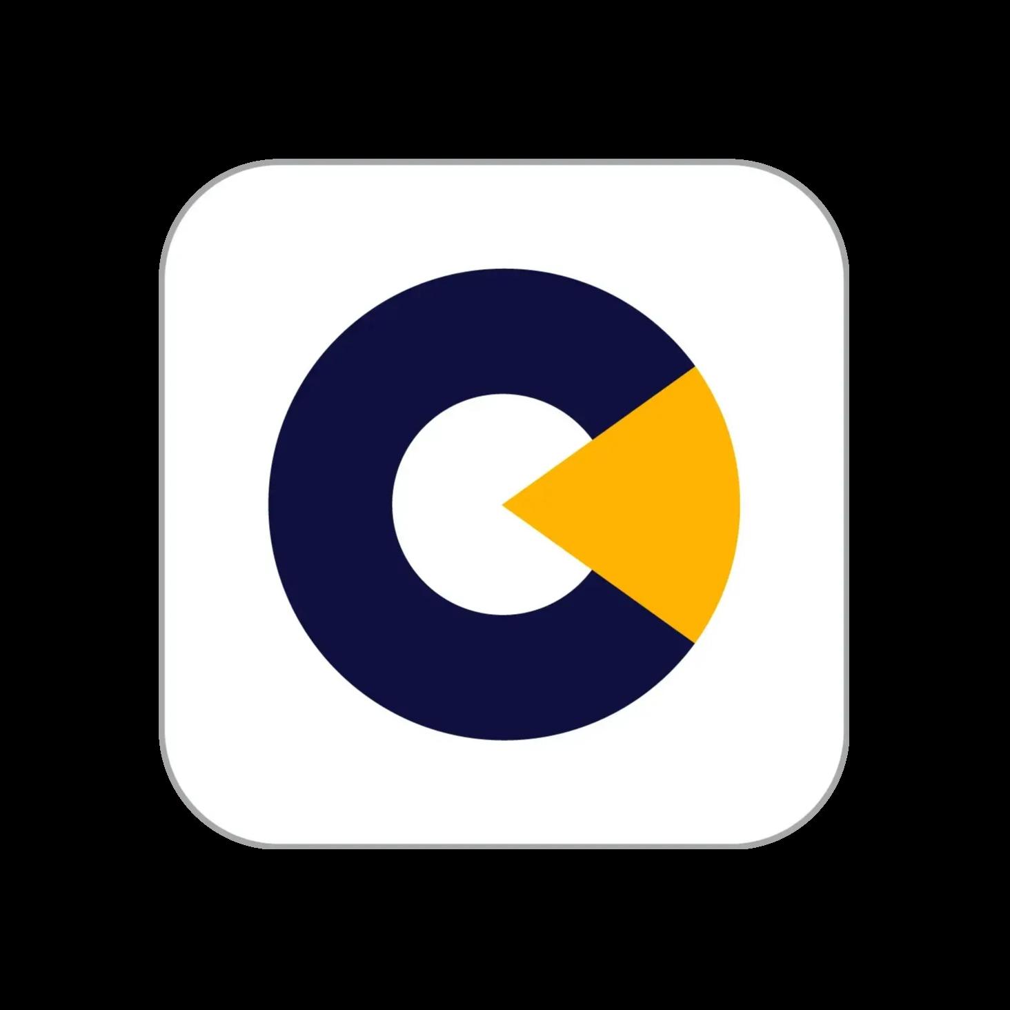 Computer Control-Logo von Tobii Dynavox