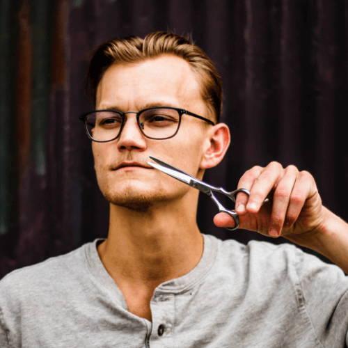 Tip 3: Trim Your Beard