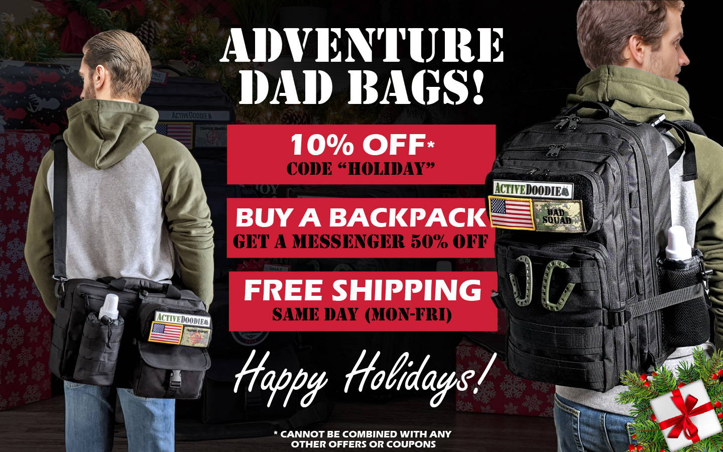 Tactical-Style-Dad-Diaper-Bags-Active-Doodie