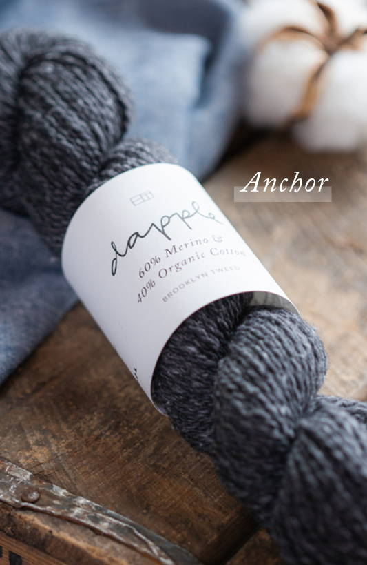 Dapple | Anchor