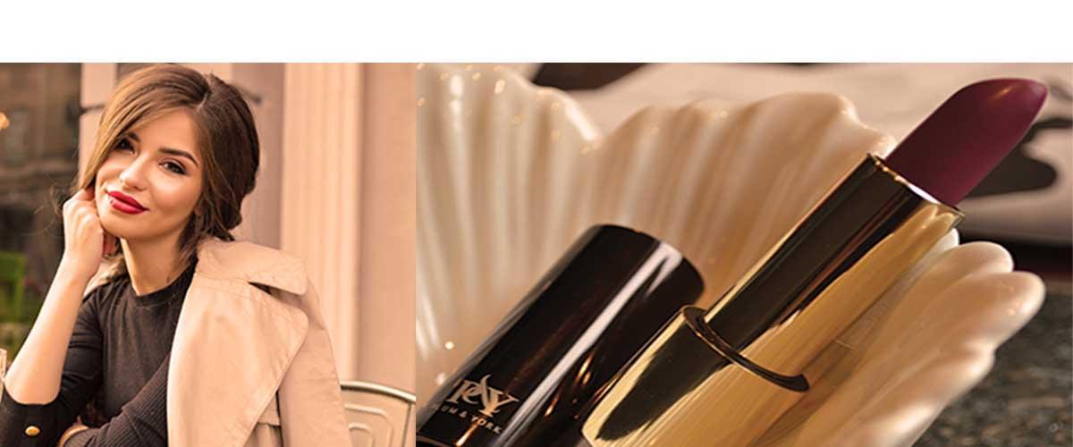 Plum & York - Consciously Clean Luxury Beauty