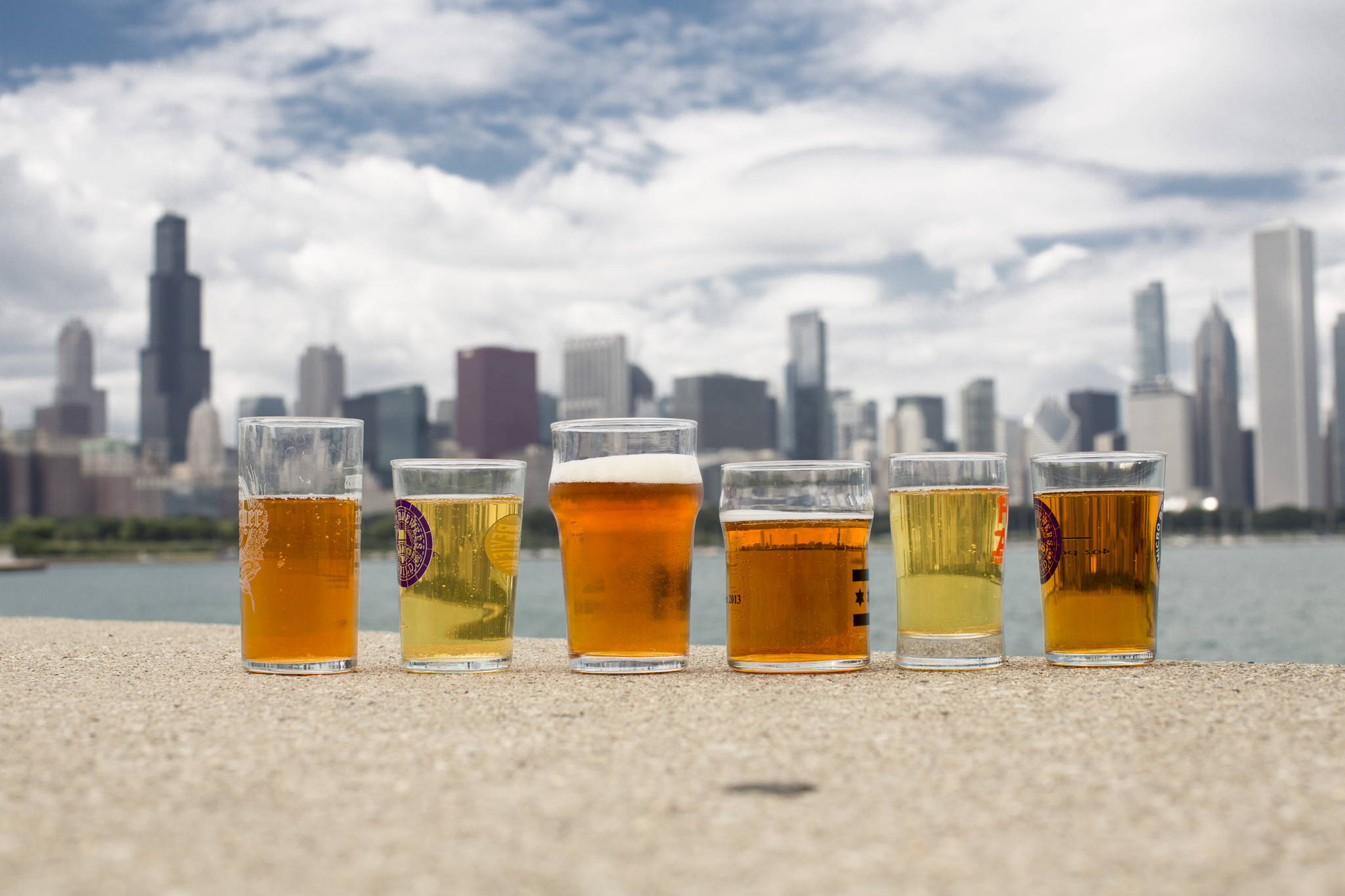 Chicago Guide to Craft Beer and 420 Culture by DopeBoo online headshop