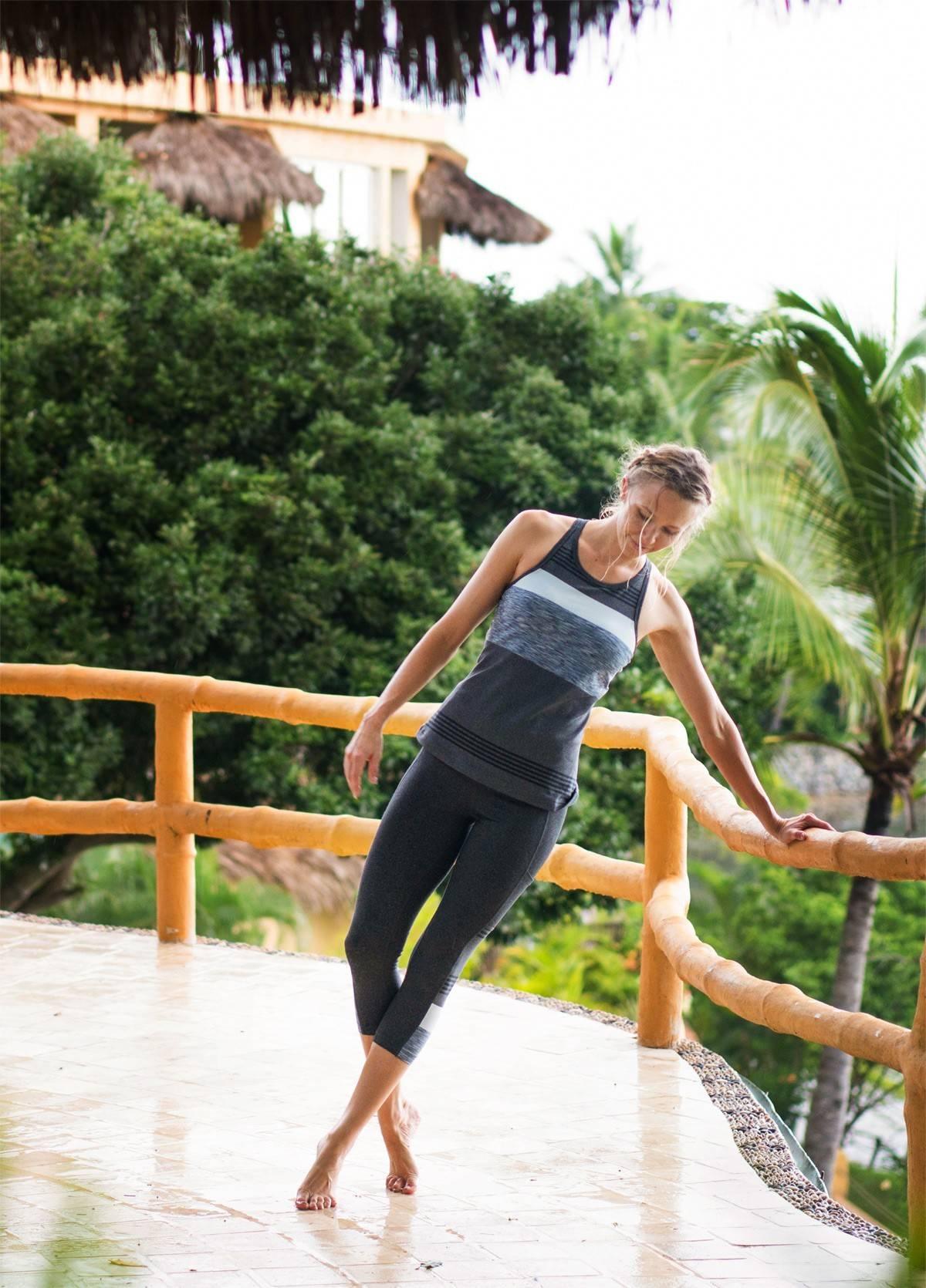 Yoga, Healing, & Recovery l Mukha Yoga