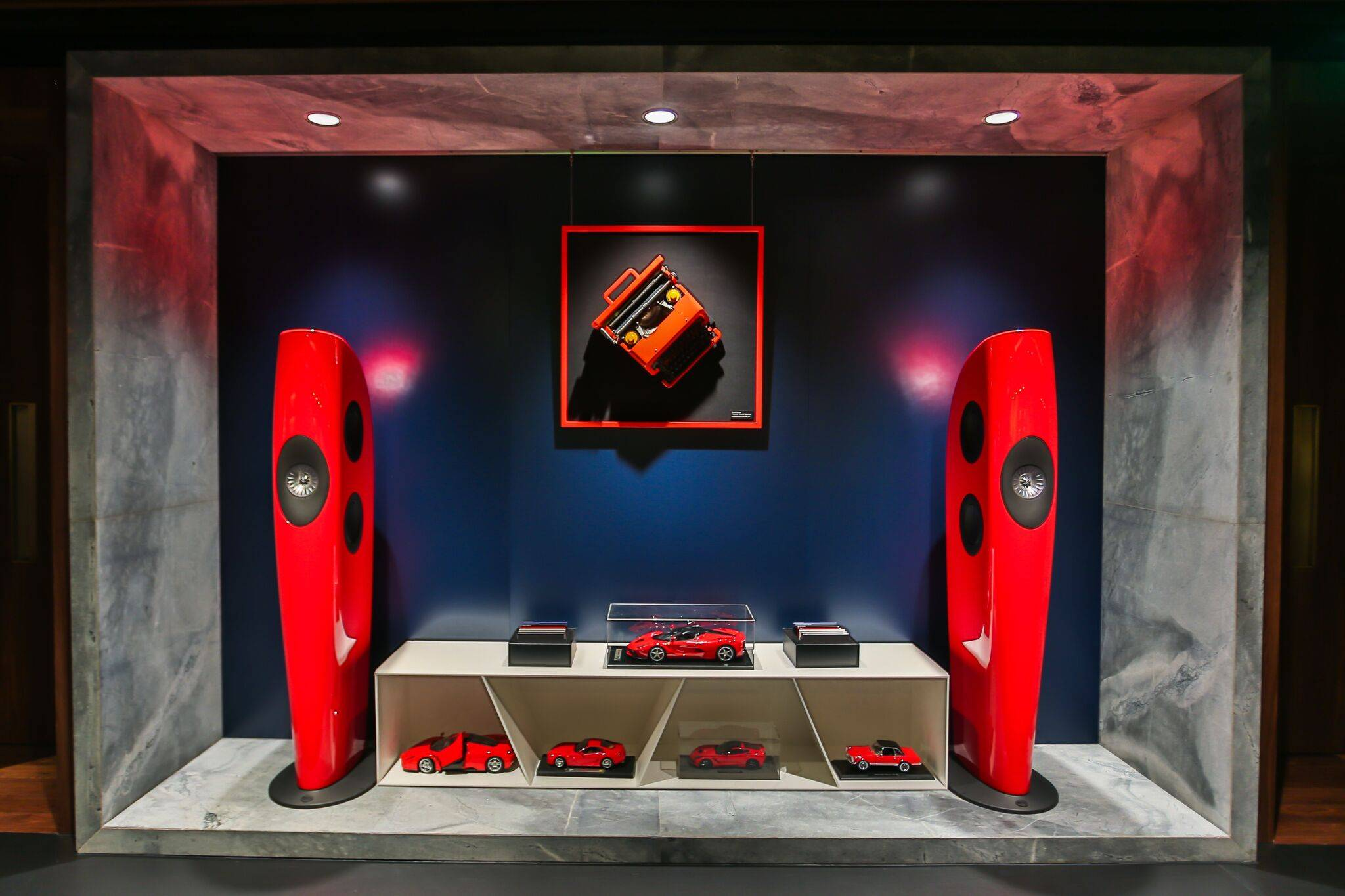 KEF - Obsessed with High Resolution - International – KEF International