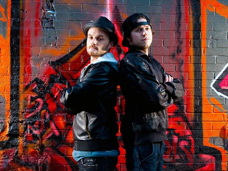the funk hunters